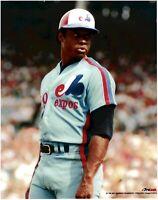 Warren Cromartie Montreal Expos LICENSED Baseball 8x10 Photo