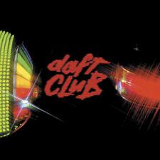 Daft Punk - Daft Club 2xlp Vinyl Virgin 2003