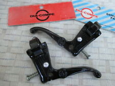 Dia Compe Tech 3 Lever L&R Black X-Show for Old School BMX MX1000 890 4 Caliper