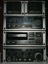 CLARION TURM G-500 -das beste Car Hi-Fi der 80er - ein Jugendtraum wird war !
