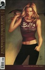 Dark Horse Buffy the Vampire Slayer Season Eight 8 Comic Georges Jeanty # 1 - NM