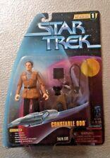 "STAR TREK:DEEP SPACE NINE : ODO  5"" FIGURE 'TRIALS AND TRIBULATIONS' -PLAYMATES"