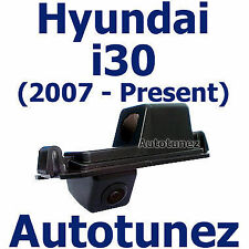 Car Reversing Reverse Camera For Hyundai i30 Rear View Backup Parking Safety TU