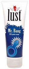 MR BANG XXL PENIS CREAM LUST STIMULATING THICKENER ENLARGER