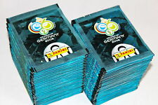 PANINI sticker WC WM GERMANY 2006 06 – 200 cartocci packets BUSTINE sobres, MINT!