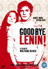~~Very Good~~Goodbye Lenin - Daniel Bruhl - DVD