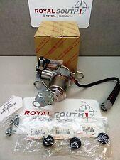 Toyota 4Runner 03-09 Air Suspension Compressor Pump Kit Genuine OEM OE