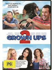 Grown Ups 2 DVD : NEW