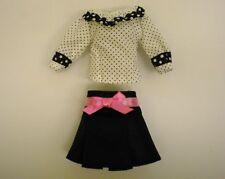 Blythe New 2 pcs x Original Outfit ( Top+ Skirt )