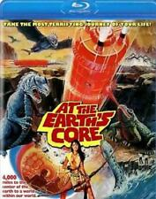 AT THE EARTH'S CORE NEW BLU-RAY