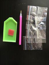 5D Diamond Painting Accessories Tools Kit DIY Embroidery Tool Set Uk Seller
