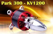 PARK 300 C2822 C kv1200 110 watt brushleess moteur