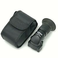 Nikon DR-6 Right Angle Viewfinder From JAPAN
