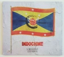 INDOCHINE : SONG FOR A DREAM (FRENCH EP) ♦ NEW CD ♦