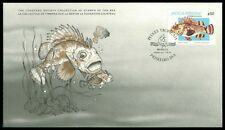 MOCAMBIQUE MK 1979 FISCHE FISH POISSON COUSTEAU SOCIETY MAXIMUM CARD MC z1723