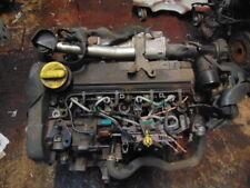 2007 Renault Megane Scenic 1.5 DCI Diesel Engine K9K724