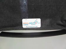 Genuine Mazda 5 2006-2010 Rear Bumper Guard OE OEM 0000-8T-L02