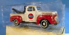 ERTL 1/24 1949 FORD F1 AMOCO WRECKER / TOW TRUCK BRAND NEW NICE 8010-AMO