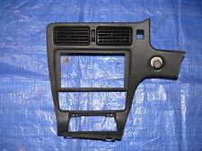 TOYOTA MR2 W2 MK2 2,0l GT-i VERKLEIDUNG BLENDE ABDECKUNG RADIO 55412-17040 R161