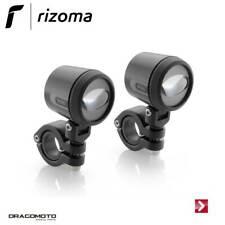 Kit Luci LED Fendinebbia RIZOMA Nero EE140B
