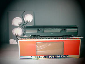 LIONEL 6-9594 NEW YORK CENTRAL BAGGAGE CAR O.B.  C-8.
