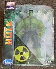 Unleashed Hulk Marvel Select Action Figure New