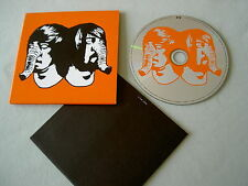 DEATH FROM ABOVE 1979 Romantic Nights/Do It 93! (Live In Rio) CD single