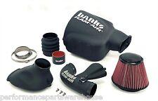 BANKS RAM-AIR INTAKE Fits 04-14 NISSAN TITAN ARMADA, 04-10 QX56