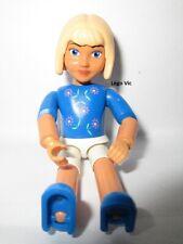 Lego Belville Figure fillette girl du 5821 Pamela's Picnic Time