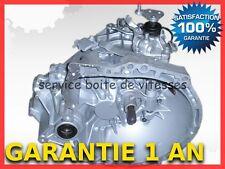 Boite de vitesses Citroen C1 1.4 HDI 1 an de garantie
