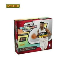 2019-20 Panini Contenders Optic Asia Box -China Tmall Exclusive 1st Release🔥🔥
