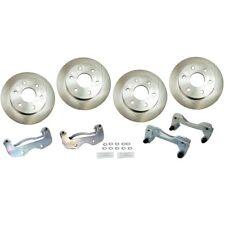 Disc Brake Upgrade Kit-Base Stainless Steel Brakes A126-42