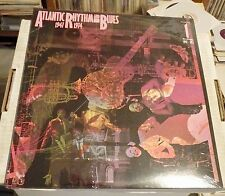ATLANTIC RHYTHM AND BLUES 1947-1974 - Vol 1 1947-1952 2 LPs Factory Sealed