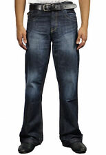 Faded Mid Rise Big & Tall ETO Jeans for Men