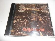 CD   Strijdkracht von Hellebaard