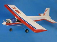 Hobby Shack Sport Trainer 40,   RC AIrplane Printed Plans