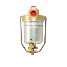 ERCOUPE METAL BOWL GASCOLATOR CONVERSION - STC SA01246CH