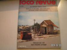 **c Loco Revue n°476 CC 14100 Lima / La rampe de chargement / HOe et compagnie