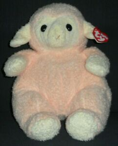 LAMYBABY the LAMB - BABY TY - MINT with TAGS - SEE PICS