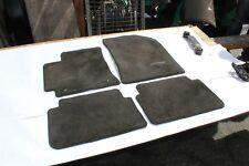 2003-2008 TOYOTA MATRIX INTERIOR CARPET FLOOR MATS SET ALL 4 M1661
