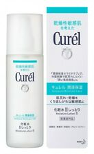 Curel Intensive Moisture Care Lotion II ~ 150ml ~ Japan Sensitive Skin Toner