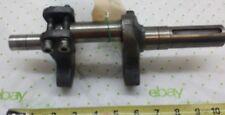 High Pressure Compressor BAUER Crankshaft 1510 kb3045 Counterweight