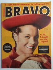 Bravo 19 vom 6.5.1958 Komplett & Romy Schneider ☆schön erhalten☆ (1219)