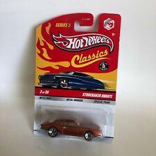 Hot Wheels Classics Studebaker Avanti 3/30 Series 5 E6
