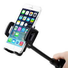2 USB Car Cigarette Lighter Mount Holder Charger For Samsung Galaxy S3 S4 UN