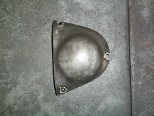 1974 Yamaha DT175 DT 175 Oil injection pump cover