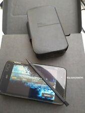 Nokia  N900 - 32GB - ohne Simlock, mit Maemo Betriebssystem