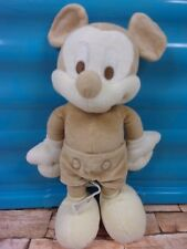 DISNEY STORE EXCLUSIVE SIMPLY ORGANIC MICKY MOUSE