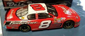 Dale Earnhardt Jr 1/24 8 Budweiser 57 Chevy 50th Anniversary 2007 Monte Carlo SS
