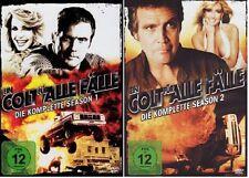 Ein Colt für alle Fälle Staffel 1+2 DVD Set NEU OVP